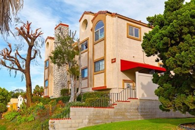 4625 Texas St UNIT Unit 6, San Diego, CA 92116 - MLS#: 190063416