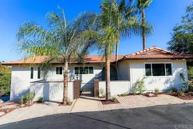 1345 Friends Way, Fallbrook, CA 92028 - MLS#: 190063424