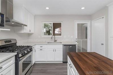 4305 Black Duck Way, Oceanside, CA 92057 - MLS#: 190063480