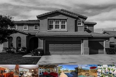 1315 Elysia St, Corona, CA 92882 - MLS#: 190063578