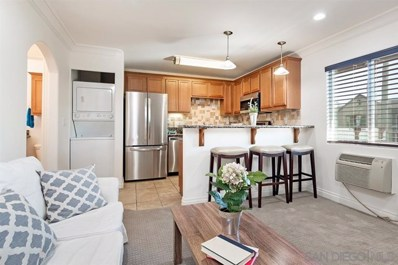 800 N Mollison Ave UNIT 39, El Cajon, CA 92021 - MLS#: 190063588