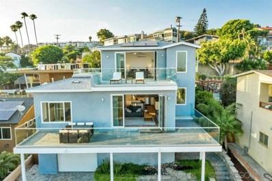 1616 Beryl St, San Diego, CA 92109 - MLS#: 190063705
