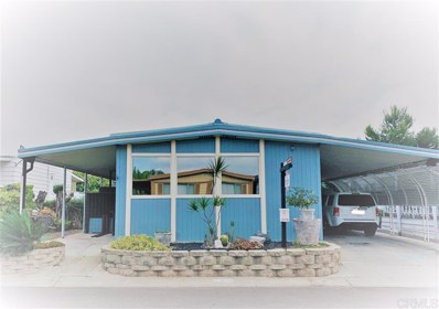 1286 Discovery St. UNIT 6, San Marcos, CA 92078 - MLS#: 190063726