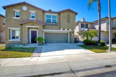 335 Franciscan Way, Oceanside, CA 92057 - MLS#: 190063753
