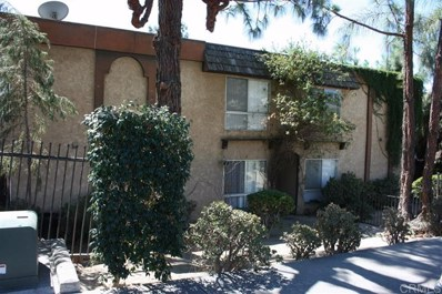12923 Mapleview St UNIT #4, Lakeside, CA 92040 - MLS#: 190063798