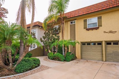 4772 Wilson Avenue UNIT 7, San Diego, CA 92116 - MLS#: 190063953