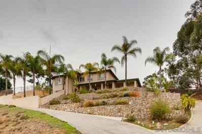 2654 Highlands Blvd, Spring Valley, CA 91977 - MLS#: 190063963