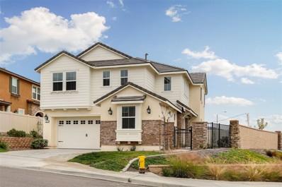 227 Ventasso Way, Fallbrook, CA 92028 - MLS#: 190063965