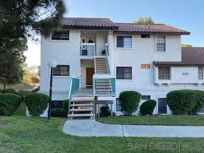 16310 Avenida Venusto UNIT C, San Diego, CA 92128 - MLS#: 190064084