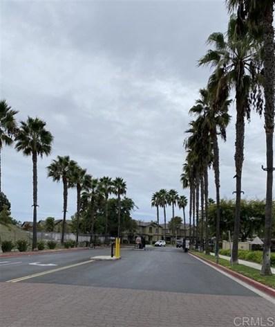 1231 ARUBA COVE UNIT 6, Chula Vista, CA 91914 - MLS#: 190064090
