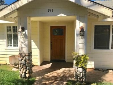 933 Silverbrook Dr., El Cajon, CA 92019 - MLS#: 190064150