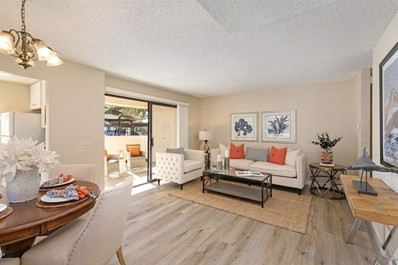 13260 Wimberly Sq UNIT 237, San Diego, CA 92128 - MLS#: 190064198