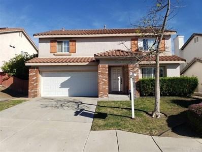 1459 ELMWOOD COURT, Chula Vista, CA 91915 - MLS#: 190064241