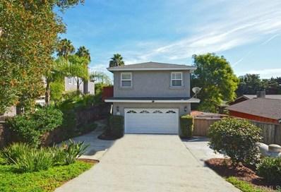 339 Rancho Santa Fe Rd, Encinitas, CA 92024 - MLS#: 190064249