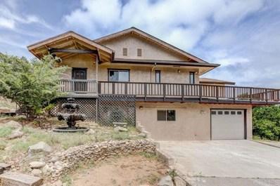 538 Mountain View Rd, El Cajon, CA 92021 - MLS#: 190064281