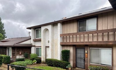 317 Graves Ct, El Cajon, CA 92021 - MLS#: 190064360