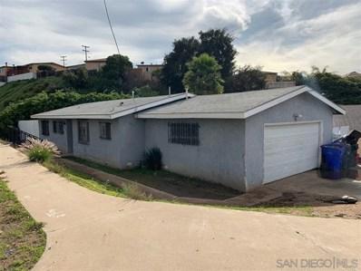 2320 Euclid, San Diego, CA 92105 - MLS#: 190064611