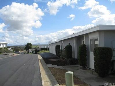 3747 Vista Campana S. UNIT 22, Oceanside, CA 92057 - MLS#: 190064738