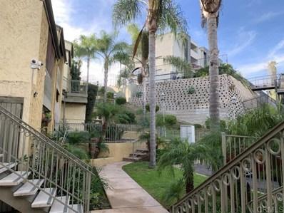 4013 OAKCREST DRIVE UNIT 10, San Diego, CA 92105 - MLS#: 190064900