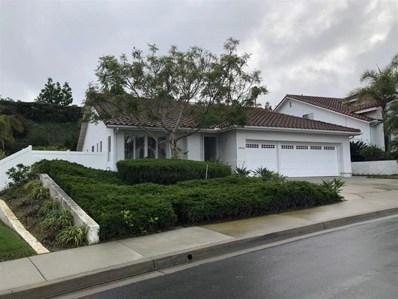 4953 Lassen Dr, Oceanside, CA 92056 - MLS#: 190064911