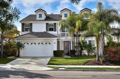 16222 Cayenne Ridge Road, San Diego, CA 92127 - MLS#: 190064926