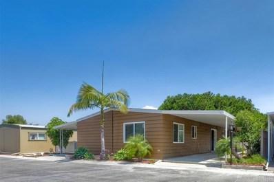 350 N El Camino Real UNIT 10, Encinitas, CA 92024 - MLS#: 190064951