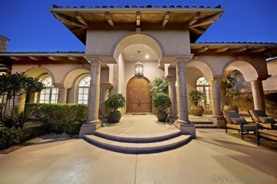 5570 Meadows Del Mar, San Diego, CA 92130 - MLS#: 190064957
