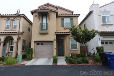 1503 DE LA VINA, Chula Vista, CA 91913 - MLS#: 190064997