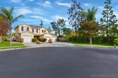 3019 Clearwood Ct, Fullerton, CA 92835 - MLS#: 190065085