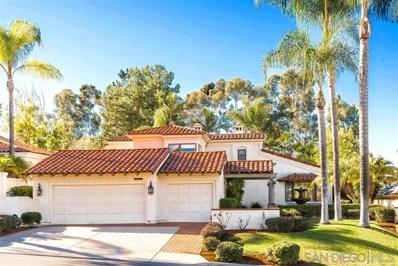 12261 Fairway Pointe, San Diego, CA 92128 - MLS#: 190065106