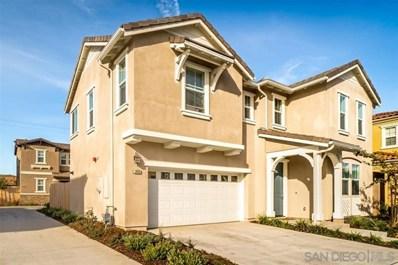 1865 Blue Sage Lane, Santa Maria, CA 93458 - MLS#: 190065155