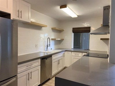 2266 Grand UNIT 9, San Diego, CA 92109 - MLS#: 190065176