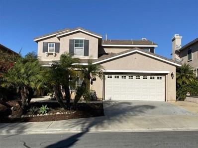 1077 Tesoro Ave, San Marcos, CA 92069 - MLS#: 190065201