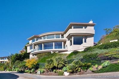 1532 Loring St, San Diego, CA 92109 - MLS#: 190065305
