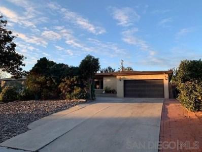 1264 Loring St, San Diego, CA 92109 - MLS#: 190065599