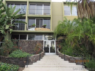 2266 Grand Ave UNIT 20, San Diego, CA 92109 - MLS#: 190065693
