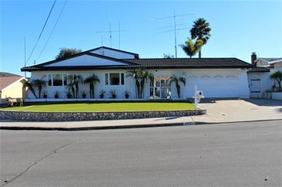 1790 Curry Comb Dr, San Marcos, CA 92069 - MLS#: 190065704