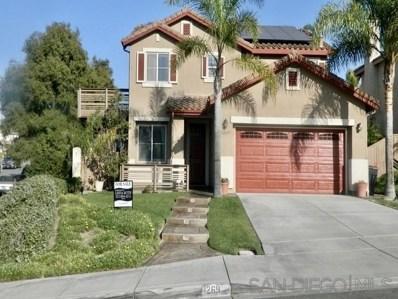 1269 Steiner Dr, Chula Vista, CA 91911 - MLS#: 190065717