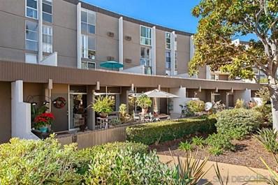 3050 Rue Dorleans UNIT 103, San Diego, CA 92110 - MLS#: 190065727