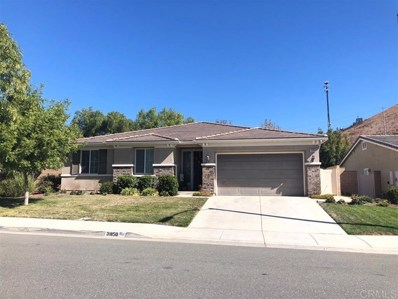 31850 Frontier Manor, Menifee, CA 92584 - MLS#: 190065863