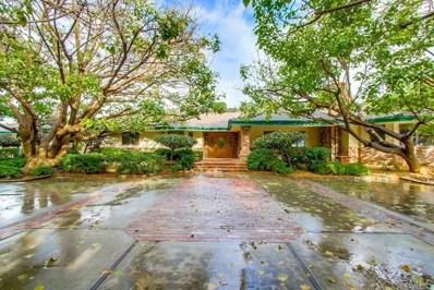 15428 El Capitan Real Lane, El Cajon, CA 92021 - MLS#: 190065985