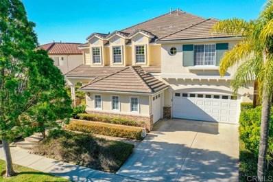 10624 Amberglades Ln, San Diego, CA 92130 - MLS#: 190065992