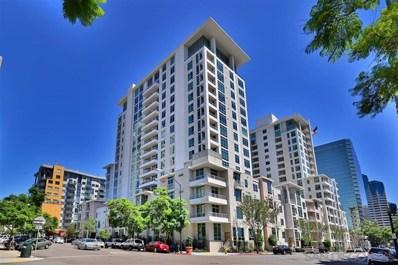 425 W Beech St UNIT 1057, San Diego, CA 92101 - MLS#: 190066051