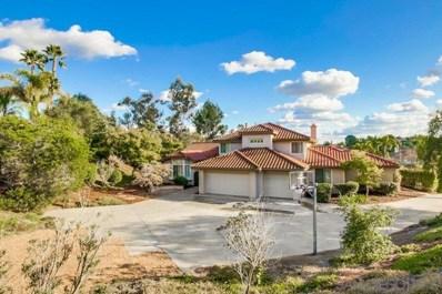 13814 Lake Poway Road, Poway, CA 92064 - MLS#: 190066213