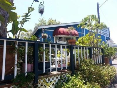 170 Diana St. UNIT 29, Encinitas, CA 92024 - MLS#: 190066219