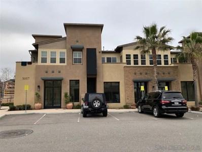5057 Waterview Way UNIT 202, Oceanside, CA 92057 - MLS#: 190066230