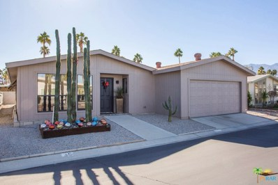 35 COBLE Drive, Cathedral City, CA 92234 - MLS#: 19418126PS