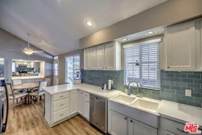 4201 Topanga Canyon Boulevard UNIT 105, Woodland Hills, CA 91364 - MLS#: 19418176