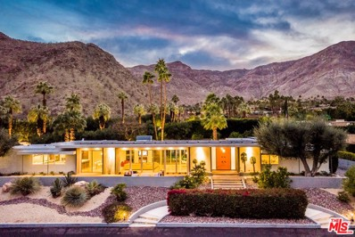 40865 THUNDERBIRD Road, Rancho Mirage, CA 92270 - #: 19418180