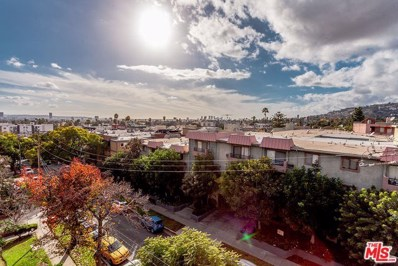 7320 HAWTHORN Avenue UNIT 303, Los Angeles, CA 90046 - MLS#: 19418188